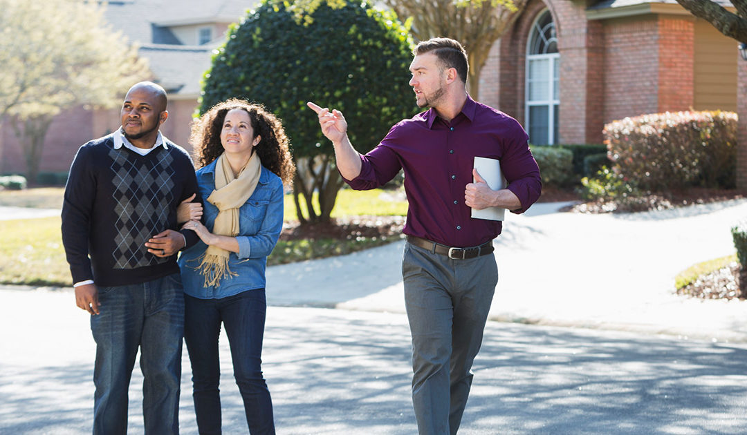 Finding a Real Estate Agent Who Understands Your Needs