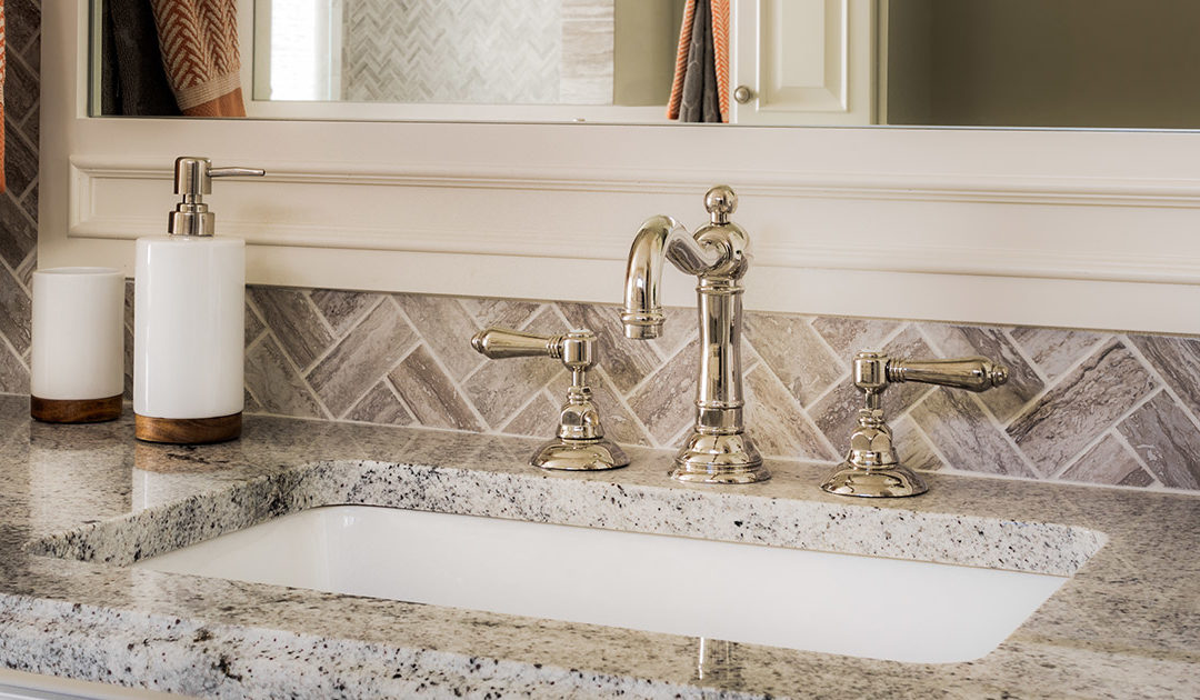 Get the most bang from your bathroom remodel budget