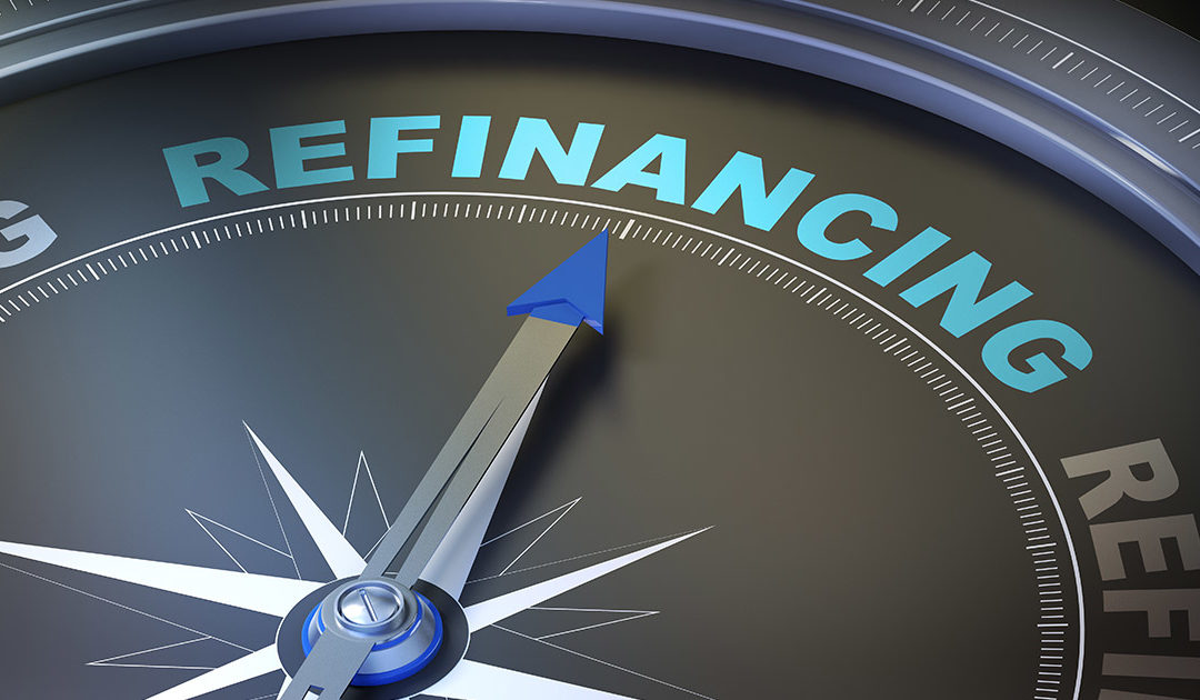 When Does Refinancing Make Sense?