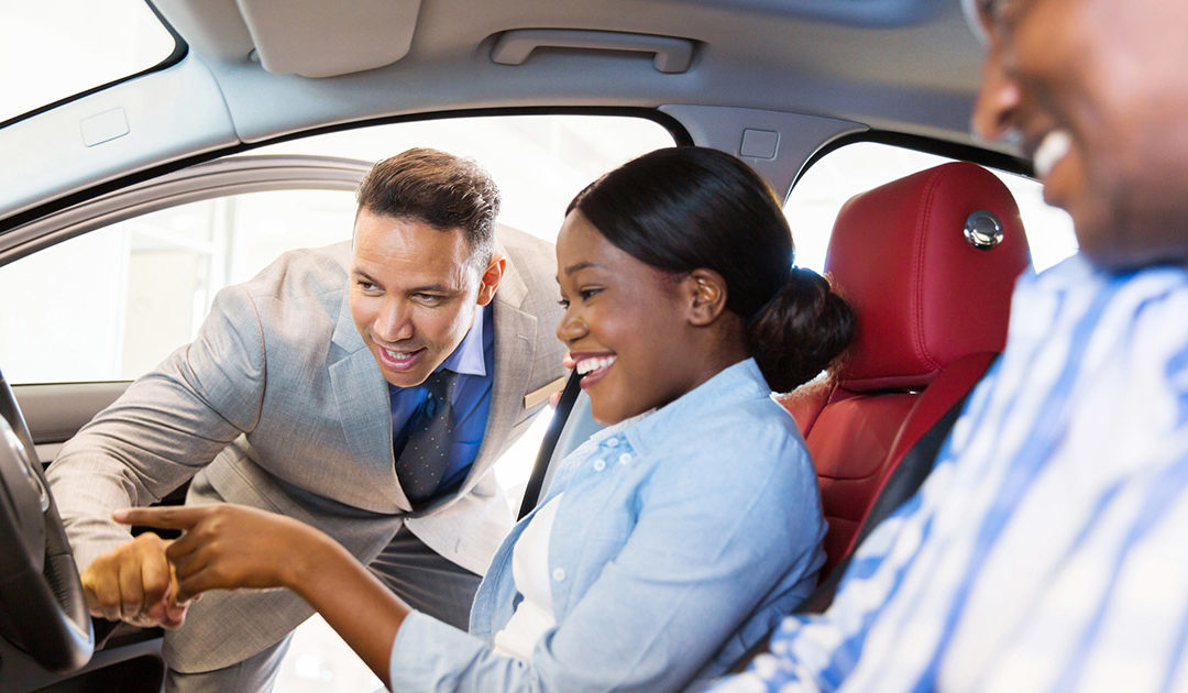 Buying a Car? Three Decisions You'll Need to Make