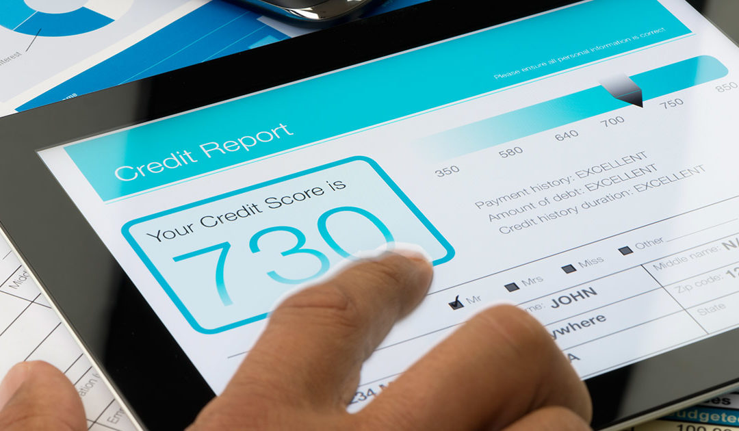Credit Score Insight: What You Need to Know