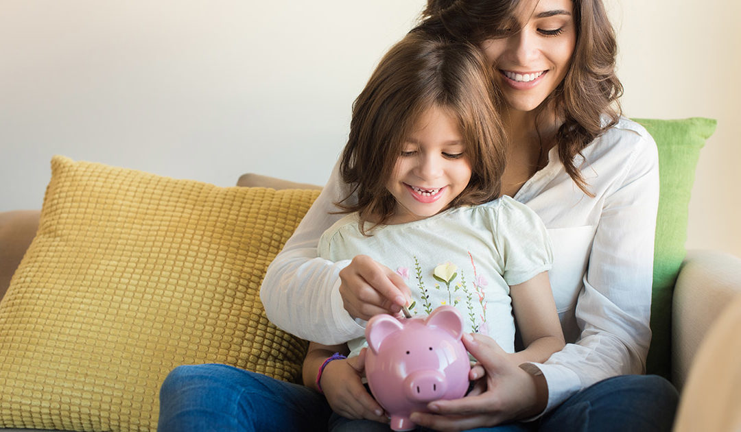 Tips to Better Manage Family Finances: Saving & Spending