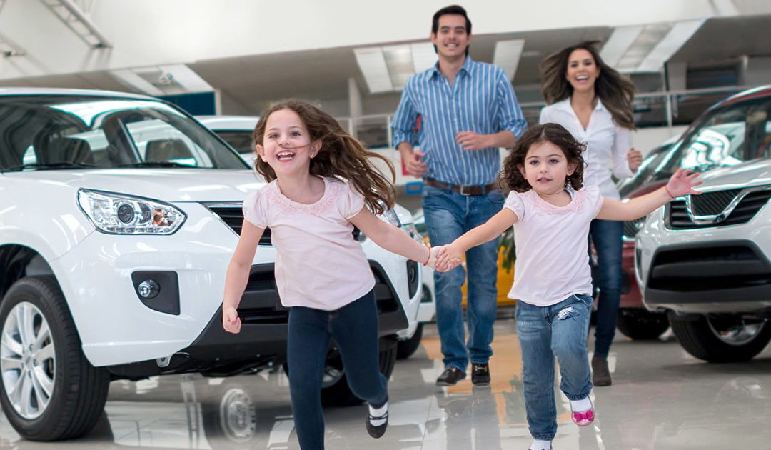 Tips to Help You Find the Right Car for Your Family & Budget