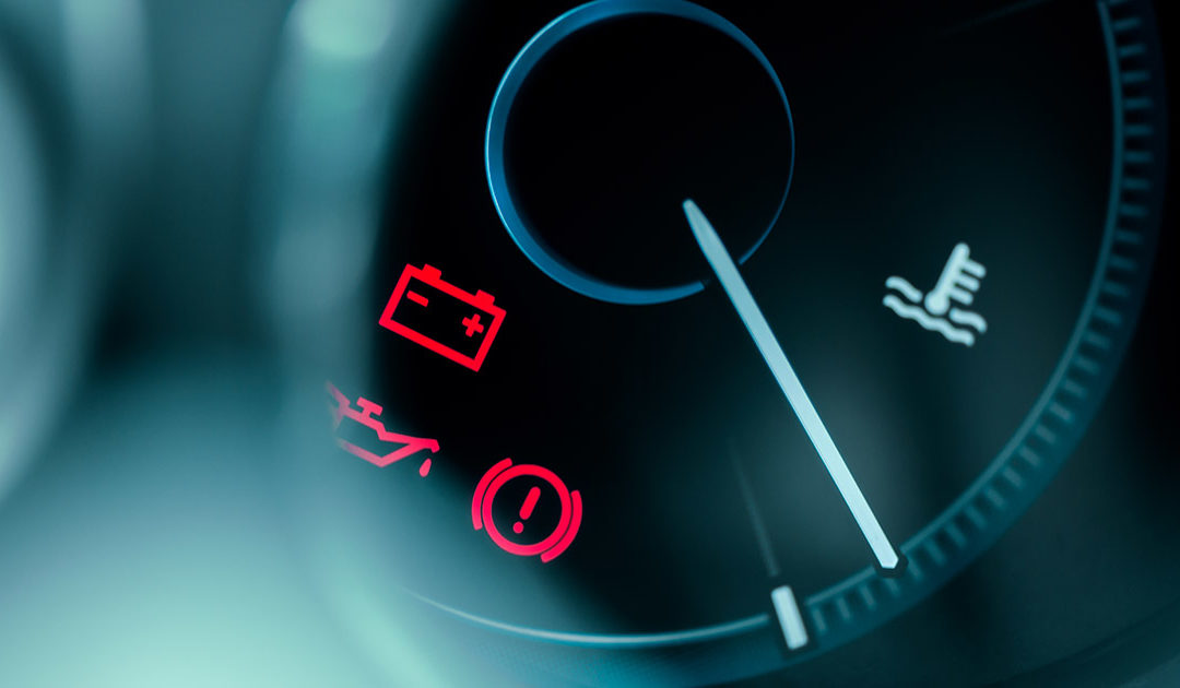 Understand the signals your dashboard warning lights are sending you.