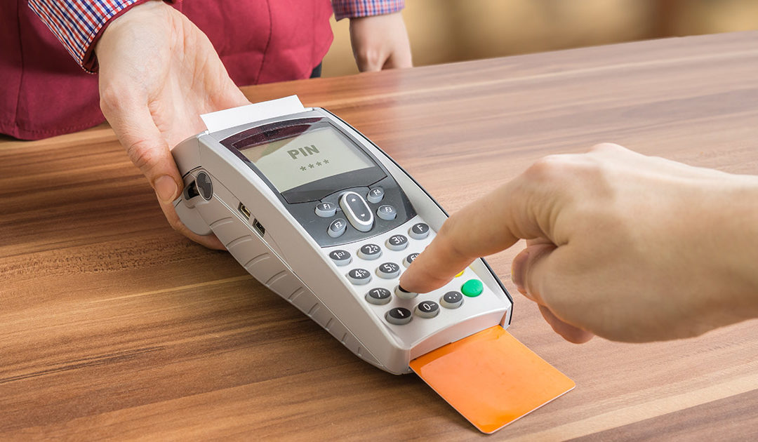 Your Pen Air chip debit card: How is it different? How is it better?