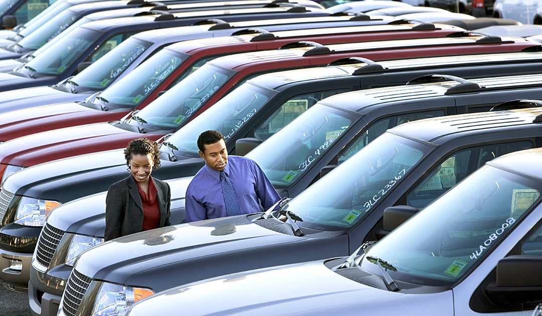How To Get Car Loan Before You Shop