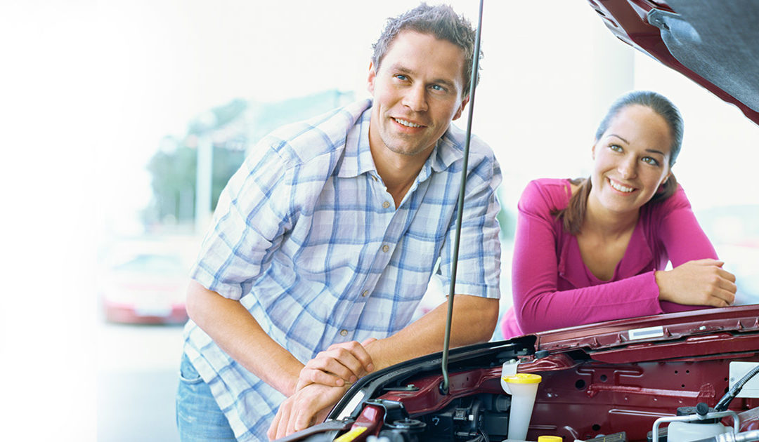 Spring Back on the Road: Tips to Ensure Your Vehicle is Ready for Spring