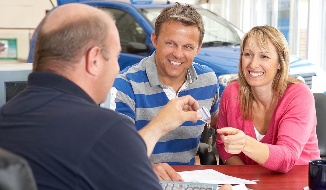 Getting the most out of your new vehicle purchase