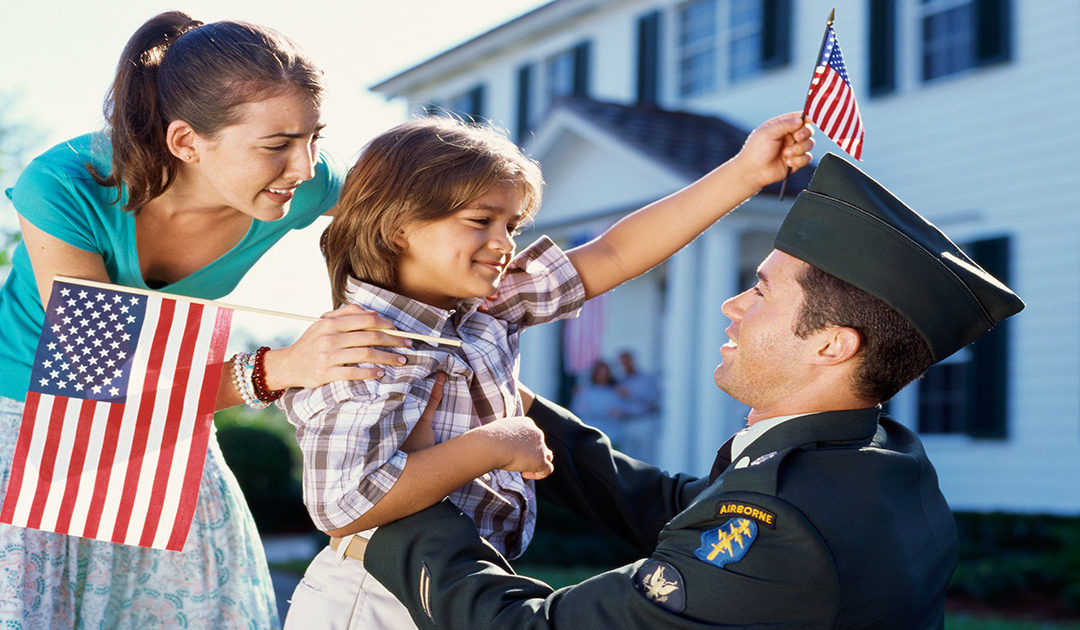 Military Appreciation is More Than Just a Month