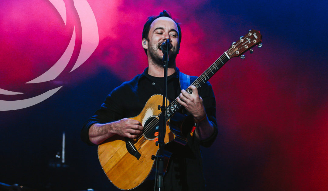 Dave Matthews Band Subscriber Contest: How It Works