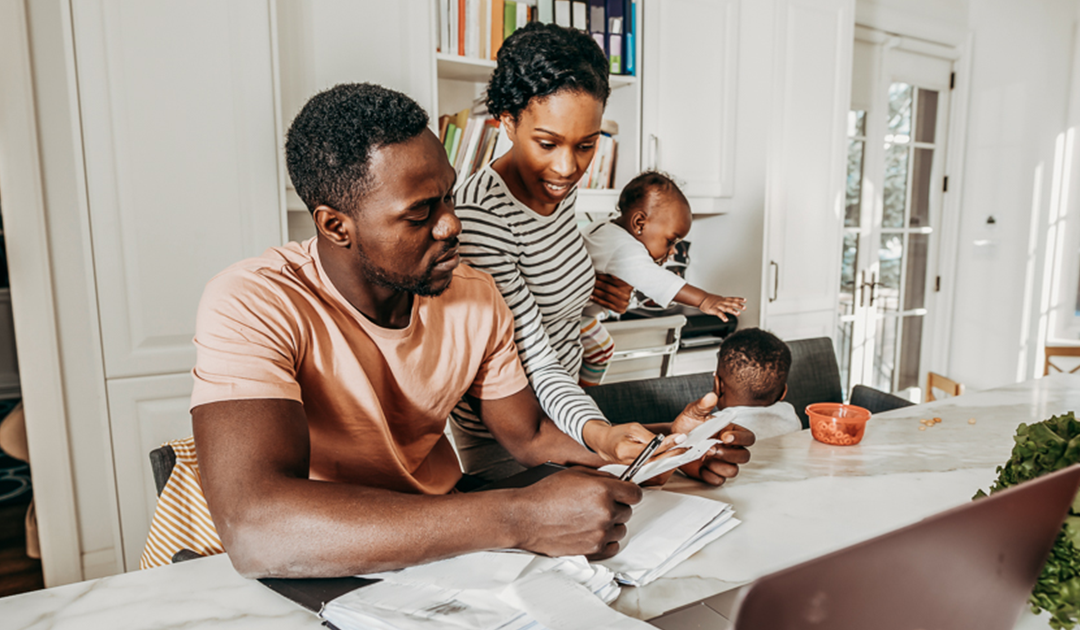 13 Tips for a Financially Healthy Family