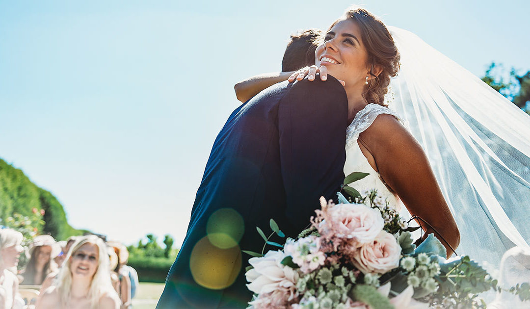 How to Save on These Common Wedding Costs