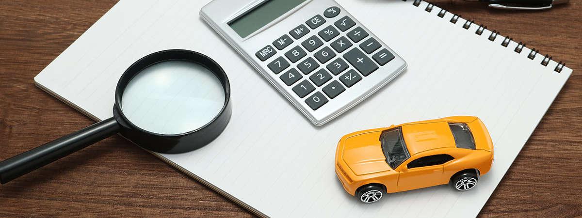 Car insurance: Choosing the right deductible | Pen Air Voice